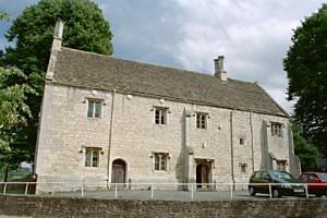Standish Village Hall