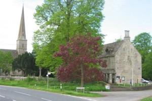 Standish Village, Gloucestershire