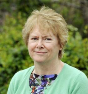 Coun Sue Hartley, Vice-chair